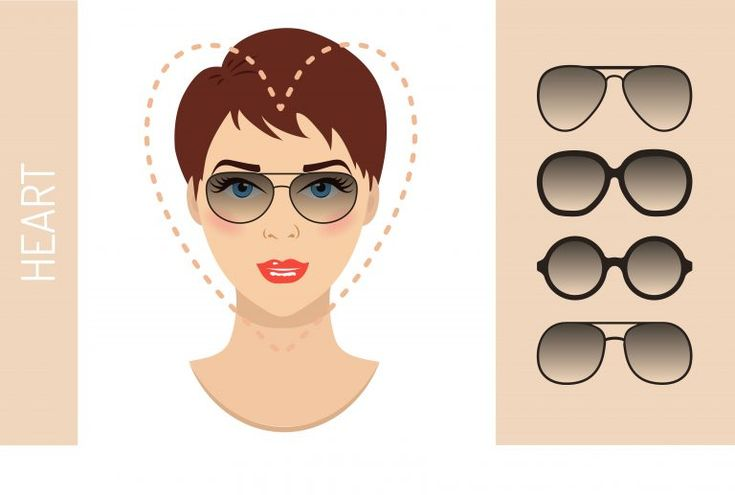 Las gafas oscuras según la forma del rostro - Revista Amiga Round Face Glasses Frames, Eye Glasses, Fashion Beauty, Eyes, Michael Jackson, Outfit, Women, Cravings, Style