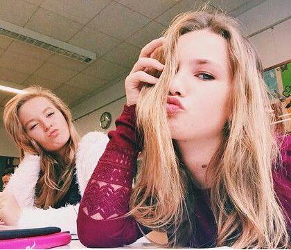 Beautynezz op school