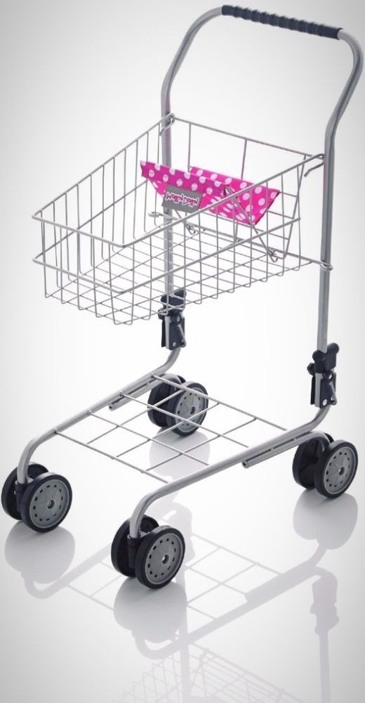 Shopping Supermarket Trolley Deluxe Sturdy Metal Kids Role Play Toy  http://www.ebay.co.uk/itm/Shopping-Supermarket-Trolley-Deluxe-Sturdy-Metal-Kids-Role-Play-Toy-/252623029065?hash=item3ad1818349:g:uY4AAOSwcUBYHoys
