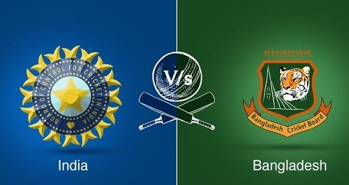 India to tour Bangladesh to play 1 test and 3 ODI matches in the month of June, 2015. Star Sports to telecast live cricket matches of BAN vs IND series.