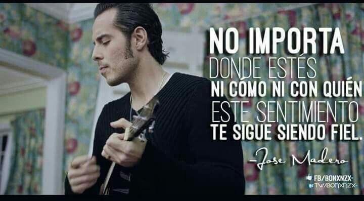 Jose Madero... Plural Siendo Singular..♪♫
