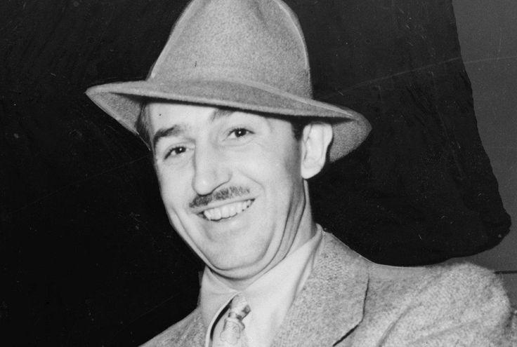6 Filmmaking Tips from Walt Disney – Film School Rejects
