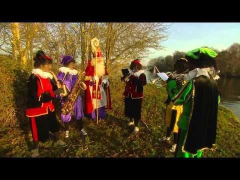 Sinterklaas en de valse koningin, film van 30 minuten