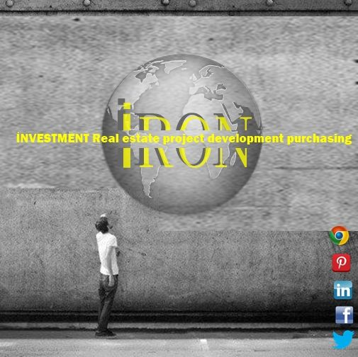 İRON ygg A.Ş TURKEY-BULGARİA  YOU CAN  FOLLOW US SOCİAL MEDİA İNVESTMENT Real estate.project.development Hello there CLICK ON THE LINKS PROMOTION http://www.irongyo.com/index.php/hakkimizda/about-us …