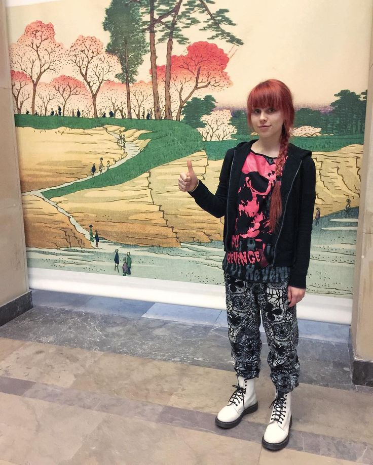 Today I went to see an exhibition in the National Museum ❤ ukiyo-e #nationalmuseum #japan #japanese #japaneseart #muzeumnarodowe #drzeworyt #hokusai