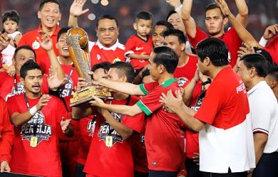 INDONESIAComment.com: Piala Presiden, Anies, GBK Rusak dan Rindu Setenga...