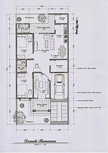 desain rumah minimalis ukuran 5x12 1 lantai - arcadia