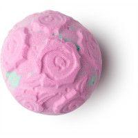 Bath Bomb - Rose Bombshell