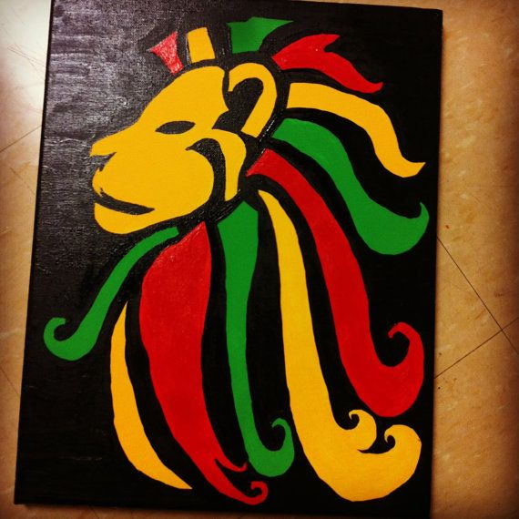 Rastafarian 2: Best 25+ Rasta Lion Ideas On Pinterest