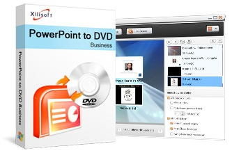 Xilisoft PowerPoint a Video Convertidor. Convierte todo tipo de archivos .ppt a formato de video AVI, FLV, H.264/MPEG-4 AVC, MOV