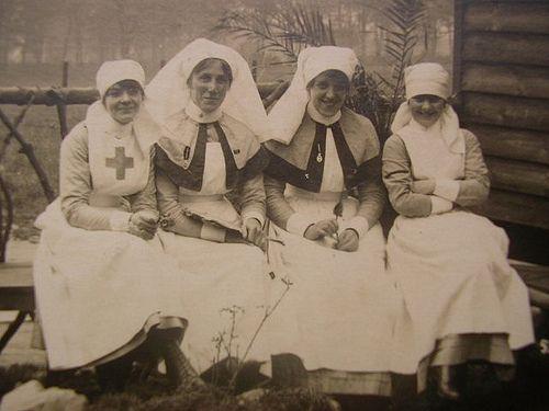 Vintage Nursing 72