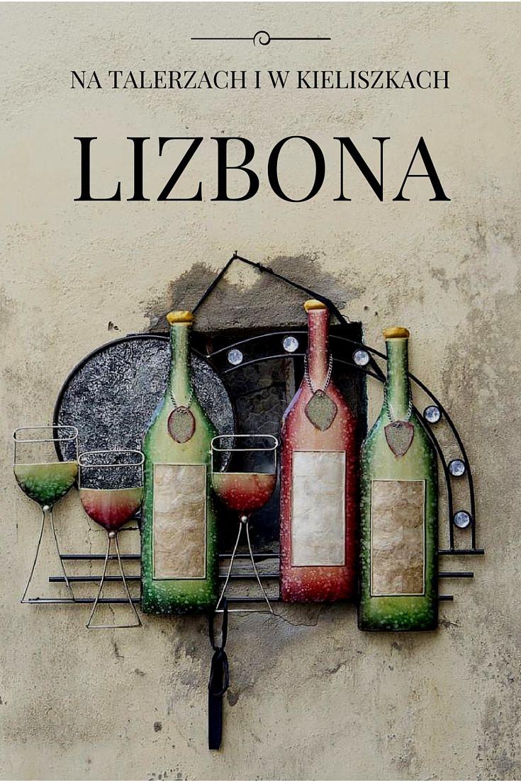 Lizbona - Gdzie Co Zjeść  #Lizbona #Portugalia #Europa #Kuchnieświata #kuchniaportugalska #Alfama #Belem #Baixa