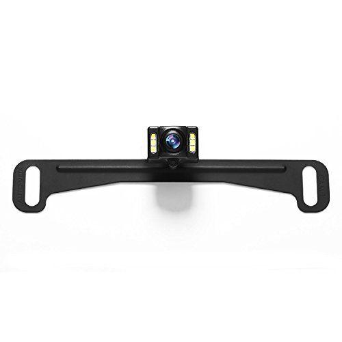 [$26.39 save 27%] Amazon #LightningDeal 79% claimed: AUTO-VOX Cam1 HD Car Rear View Backup Camera of License Pla... #LavaHot http://www.lavahotdeals.com/us/cheap/amazon-lightningdeal-79-claimed-auto-vox-cam1-hd/167280?utm_source=pinterest&utm_medium=rss&utm_campaign=at_lavahotdealsus