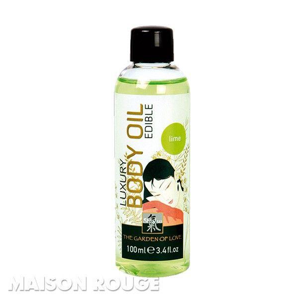 Luxury Body Oil 100 ml