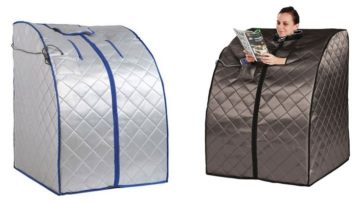Top 5 Best Portable Infrared Saunas Reviews 2016 Best Portable Infrared Sauna for Personal Use I put links to each Portable Infrared Saunas reviews at Amazon page in the description So you can check out the other reviews at Amazon. 1. Far Infrared Portable Sauna Negative Ion Detox http://amzn.to/294BjwS 2. DURHERM DIF-202 IR FAR Infrared Indoor Portable Foldable Sauna with Heating Food Pad and Chair http://amzn.to/28ZL79h 3. DURHERM XLarge EMF FREE Negative Ion FIR Infrared Portable Indoor…