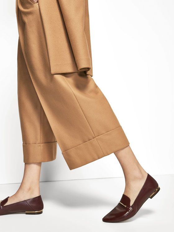 Zapatos de mujer de primavera 2017 | Massimo Dutti