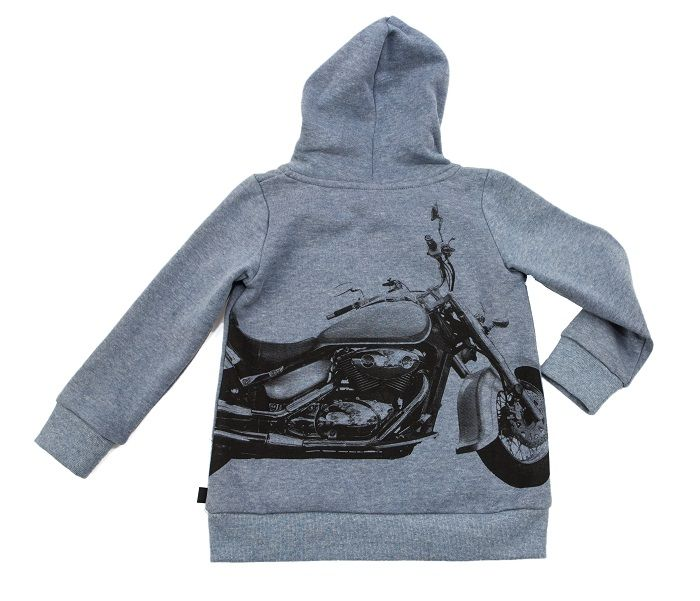 Milky Moto Hoodie 3-7 $39.95 #boysclothing #hollyandeddie http://hollyandeddie.com.au/category_1/Boys-1-7.htm