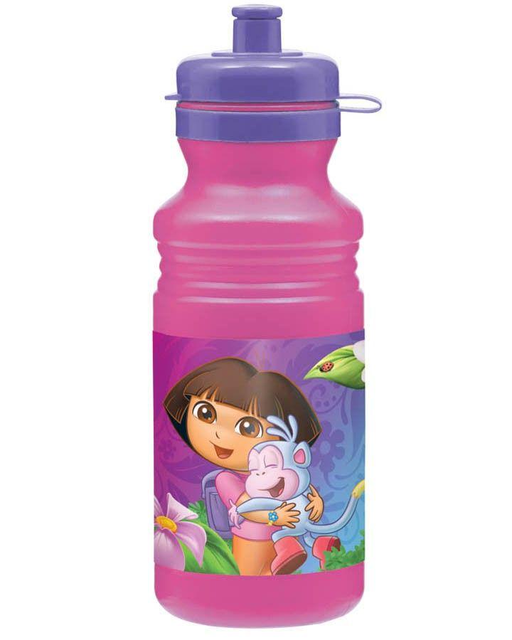 Dora the Explorer Drink Bottle