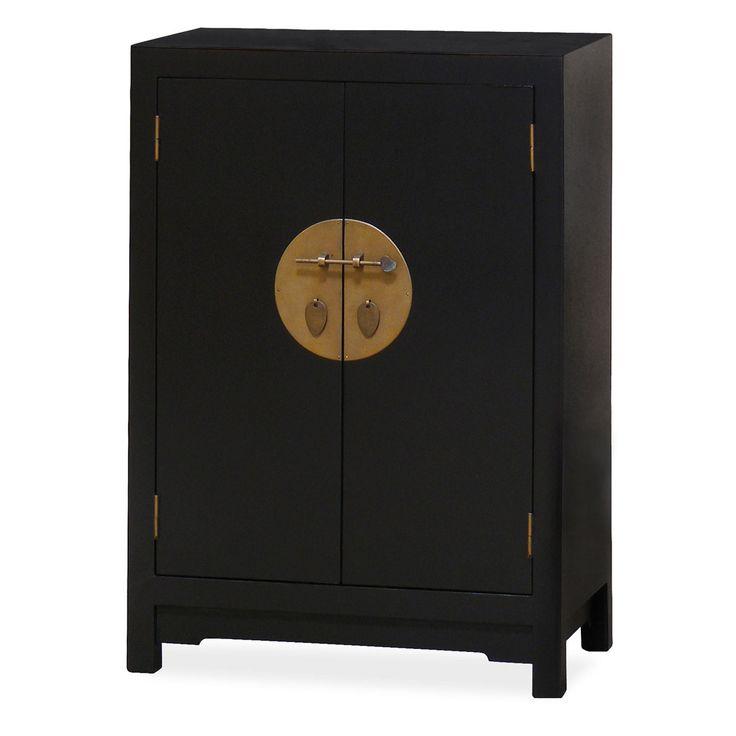 Elmwood Kitchen Cabinet Door Styles: Elmwood 2-Door Ming Cabinet