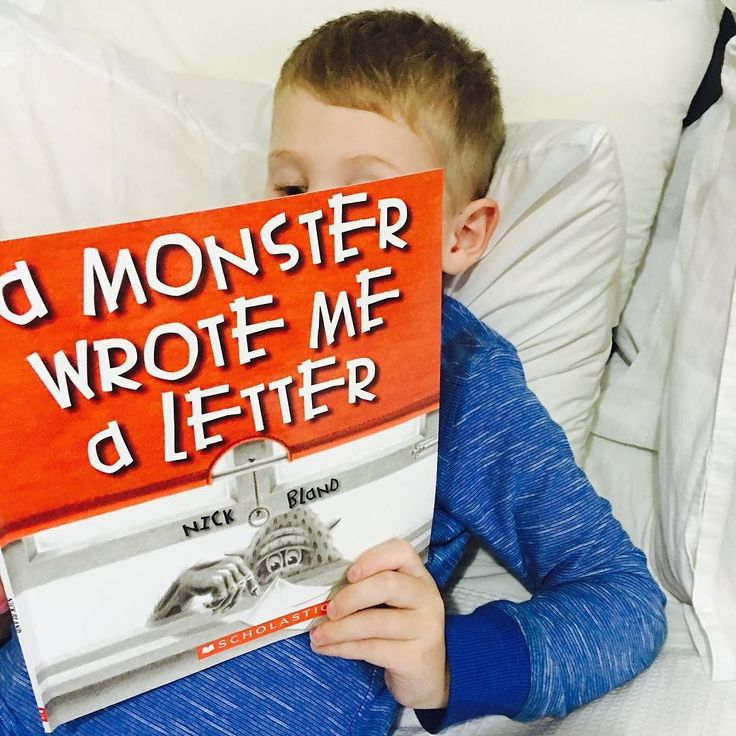 A Monster Wrote Me A Letter by Nick Bland is a brilliant book and a really lovely way to see the friendly side of monsters.   #earlylearning #learnthroughplay #education #readingisfun #kidstagram #kidsapp #parenting #sydneykids #melbournekids #perthkids #brisbanekids #adelaidekids #darwinkids #aussiekids #screenfreekids #canberrakids #worldwidekids #screenfreekids #familyfirst #childhoodunplugged #akbn #igkids #kidsbooks #learningisfun #kidlit #finemotorskills #grossmotorskills #igkids…