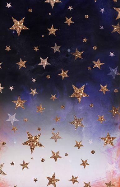 ♪♫ Stars ....