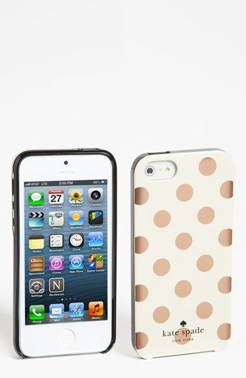 This is the one I need!  kate spade new york 'le pavillion' iPhone 5 case available at #Nordstrom