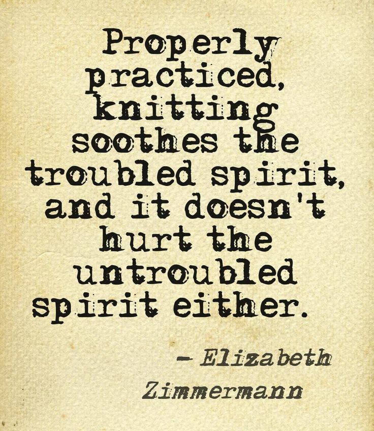 Knitting Quotes Elizabeth Zimmermann : Best images about knit and fiber poster art on