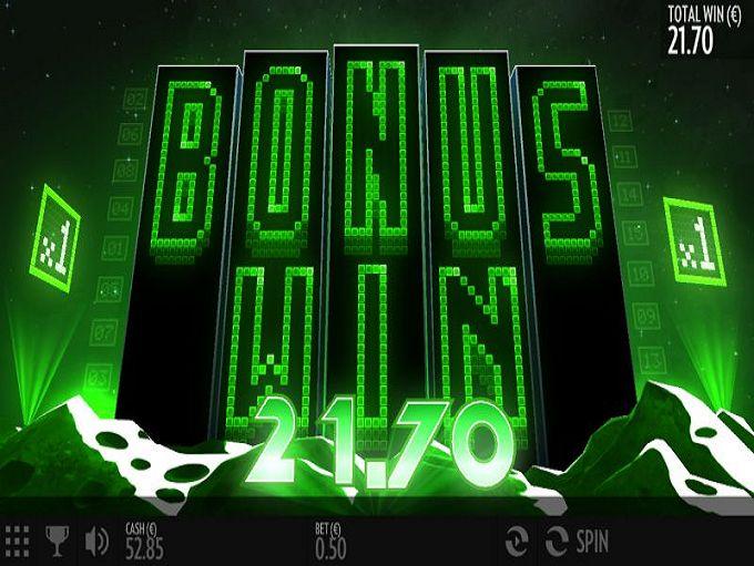 CasinoLuck and Arcader Slots!