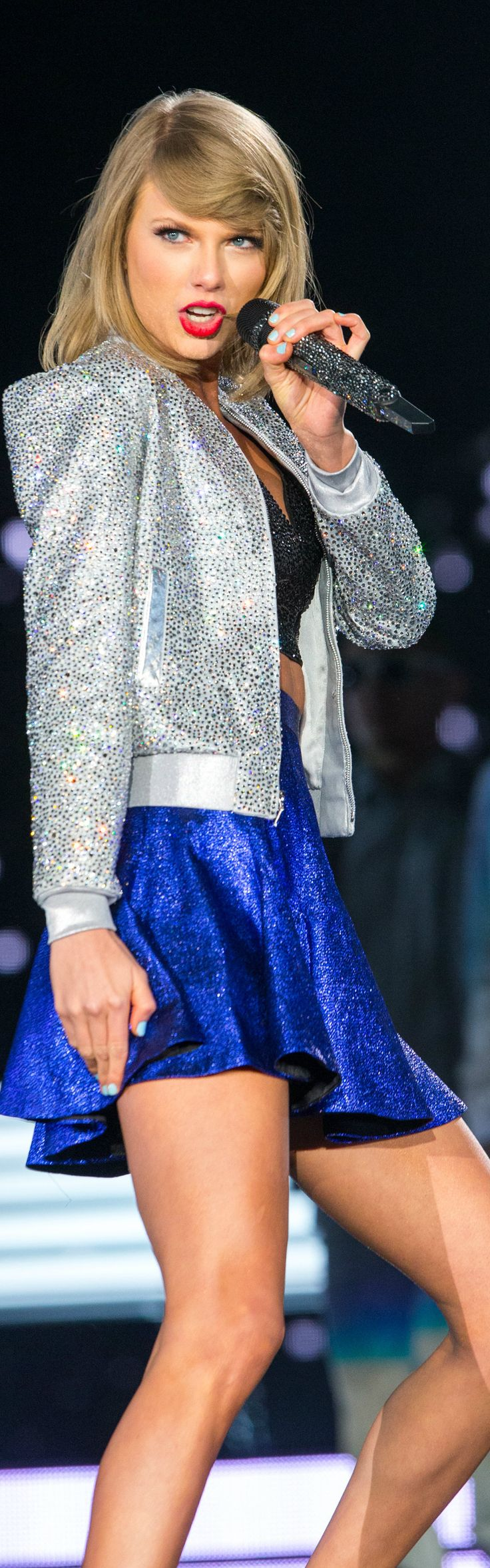 Taylor Swift | Rock In Rio in Las Vegas, Nevada - May 15, 2015