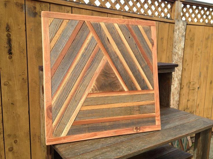7 best reclaimed outdoor images on pinterest patio table for Salvaged wood bay area