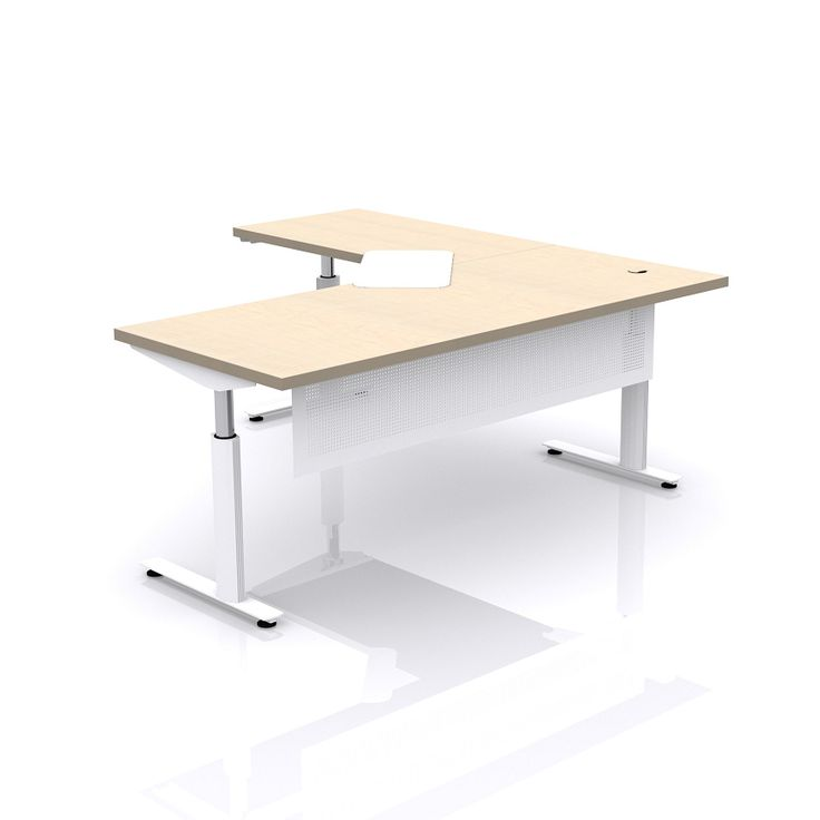 Metz Height Adjustable Workstations