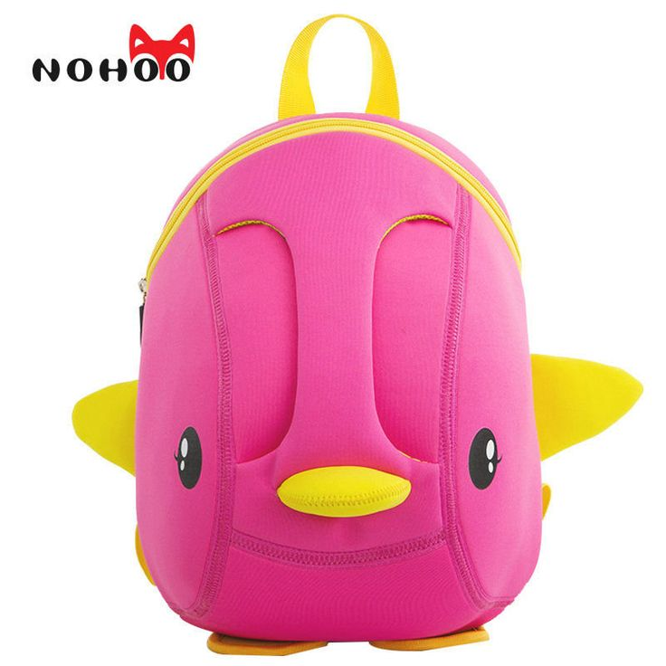 Красивые рюкзаки для детей в форме зверей рюкзак nordway 40