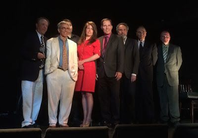 WILD ABOUT HARRY: Houdini miniseries receives IIG Award