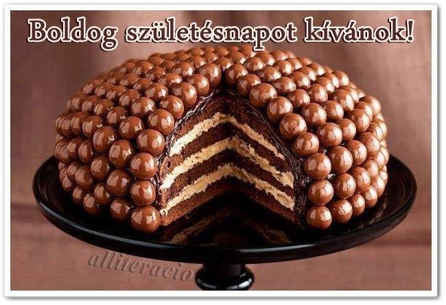születésnap, képek, képeslapok, csoki, torta, bonbon,
