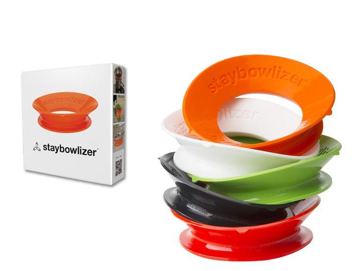 Staybowlizer: la terza mano in cucina http://www.lovecooking.it/le-mie-recensioni/staybowlizer-la-terza-mano-in-cucina/