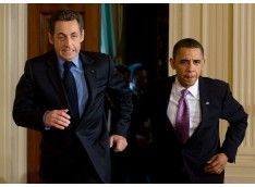 White House News Photographers association (WHNPA) : Award of Excellence - Presidential Category