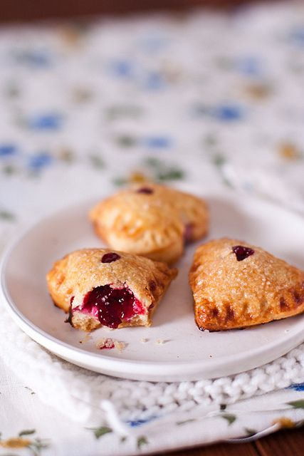 cherry_hand_pies4 by katelig, via Flickr