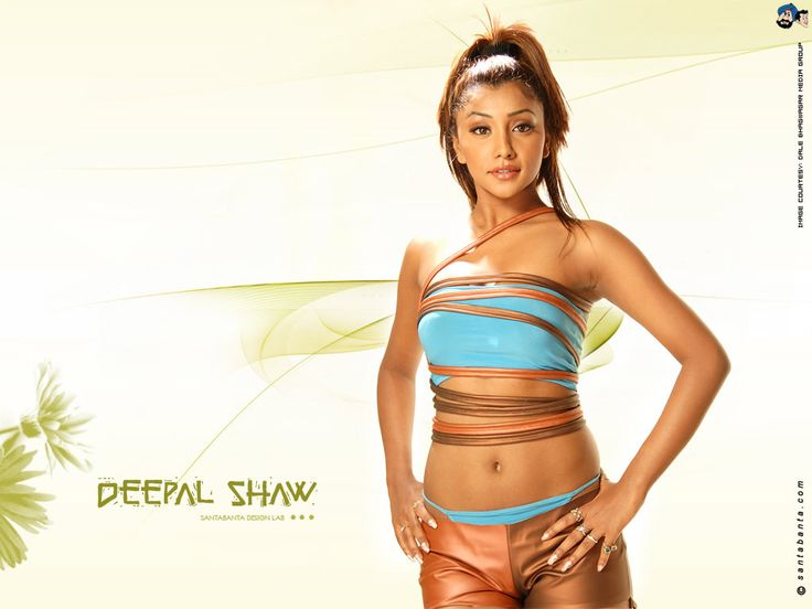 Deepal Shaw Hot HD Wallpaper #9