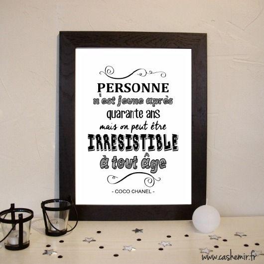 760 best images about belles phrases on pinterest for Affiche pour cuisine