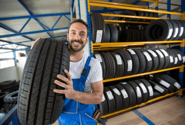 Reliable Getting info about Used tires Frederick MD : Best Tire Shine Product