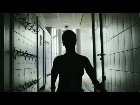 Paralympics commercial - Meet the superhumans