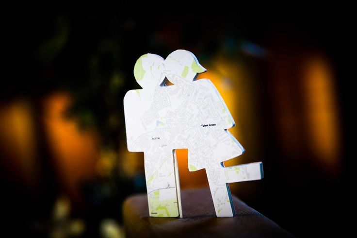 Map cake topper from Claire & Oli's Austrian themed wedding SMP Weddings: Sussex based female wedding photographer. Photojournalist creating highly atmospheric images which burst with personality and emotion