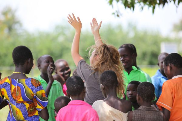 10 Things You Need to Know Before Going on a Mission Trip-- this was a really good to read before I went to Uganda! -- hope it helps you too