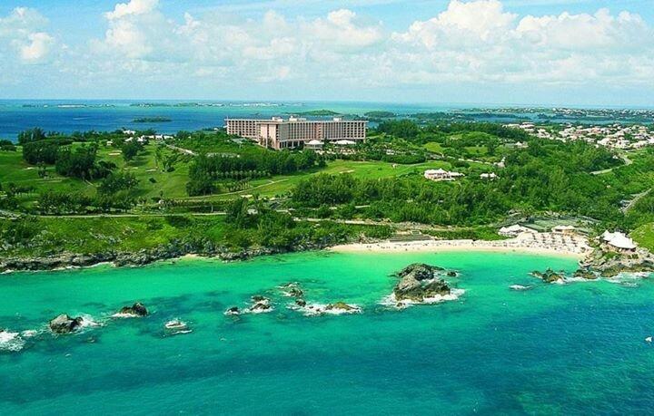 Southampton Princess Hotel Bermuda Bermuda Triangle