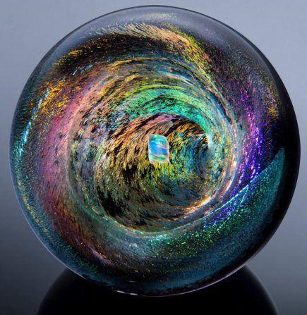 internal fire glass is the home of glass artist scott pernicka