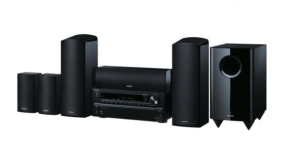 Onkyo HT-S7705 : Ensemble Home Cinema 5.1.2, Dolby Atmos, Qdeo #4K, WiFi...