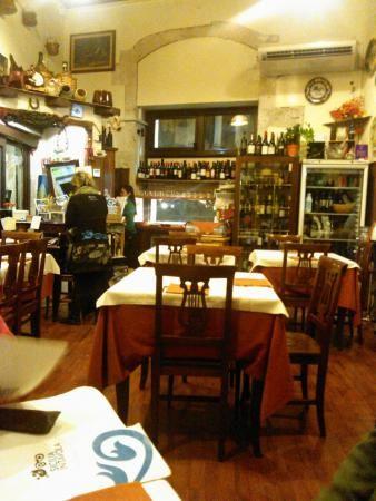 Sicilia in Tavola | Syracuse | Sicily | Sep 2015