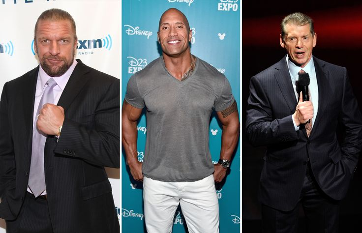 From humble beginnings, Vince McMahon, chairman and CEO, took over a wrestling promotions company and turned into one of the most…
