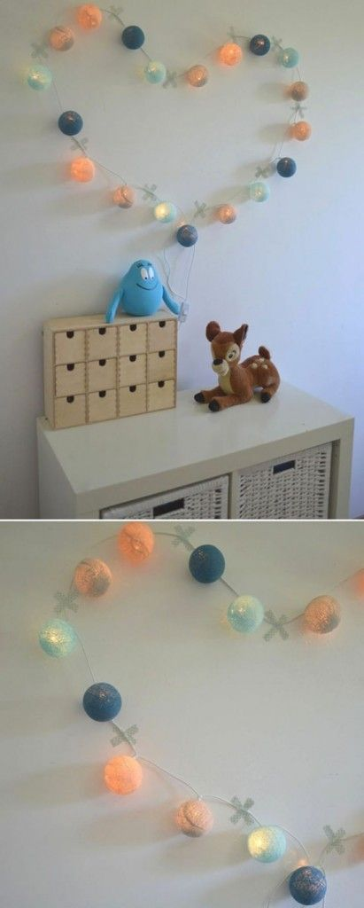 11 ideas para decorar y jugar con washi tape