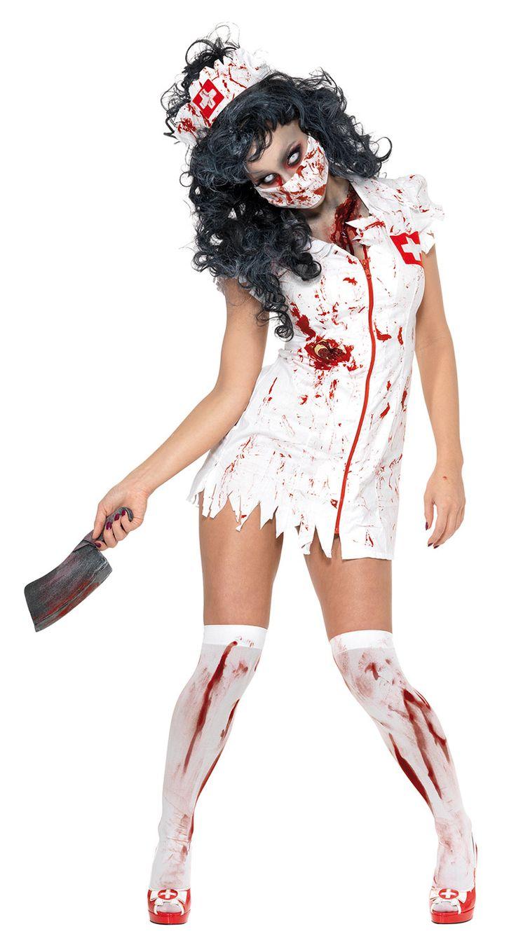 Disfraces de Halloween para mujer - Más de 25 modelos - http://xn--decorandouas-jhb.com/disfraces-de-halloween-para-mujer-mas-de-25-modelos/